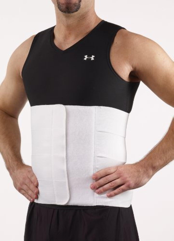 Corflex Panel Rückenstützgürtel, elastisch 22,9cm gro–91,4–106,7cm von corflex