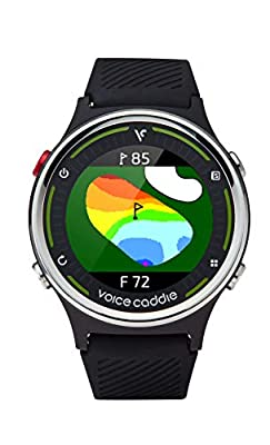 G1 Golf GPS Watch
