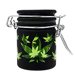 which is the best weed stash jars in the world