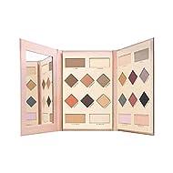 mark Supreme Eyeshadow Palette - 20 shades - by Avon