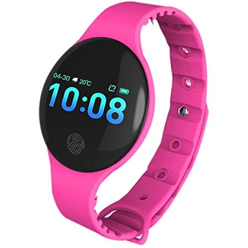 Ydh Smart Watch H8 Pantalla a color a prueba de agua Bluebooth Relojes deportivos Fitness Smartwatch Monitor de ritmo cardíaco Pulsera inteligente Reloj inteligente