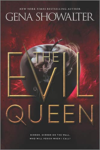 The Evil Queen (The Forest of Good and Evil)