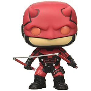 Funko Pop Daredevil (Daredevil 120) Funko Pop Daredevil