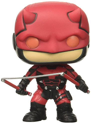 POP! Bobble - Daredevil: Daredevil