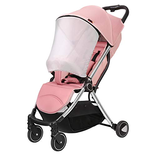Great Deal! KHUY Infant Baby Stroller for Newborn and Toddler ,Stroller Luxury Pram Compact Single...