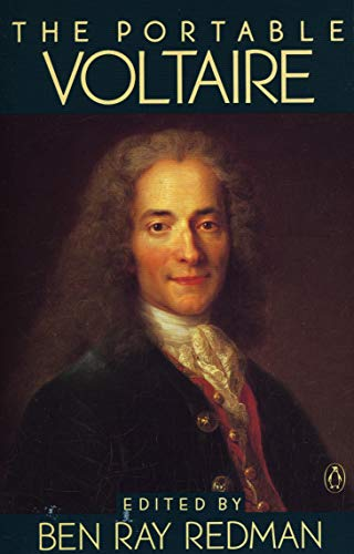 The Portable Voltaire (Portable Library)