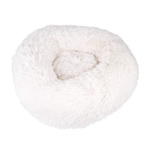 N-B Pet Litter Plush House Cat Mat Winter Warm Sleeping Cat Litter Soft Kennel Small Dog Pet Mat Pet Supplies