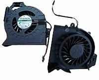 FixTek ノートパソコンCPU冷却ファンクーラー HPパビリオン用 G246080ee