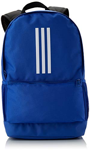 adidas Tiro BP Sports Backpack, Unisex Adulto, Bold Blue/White, NS