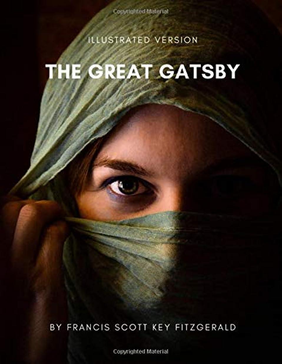 クラックポットブースト保安The Great Gatsby