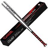 GMP Sports - Juego de bates de béisbol, plata