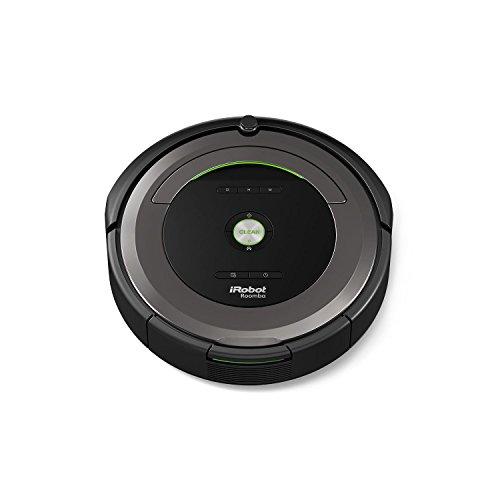 Robot Aspirador Roomba 681