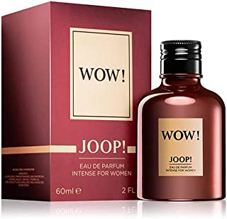 Joop! Wow Intense for women Eau de parfum 60 ml