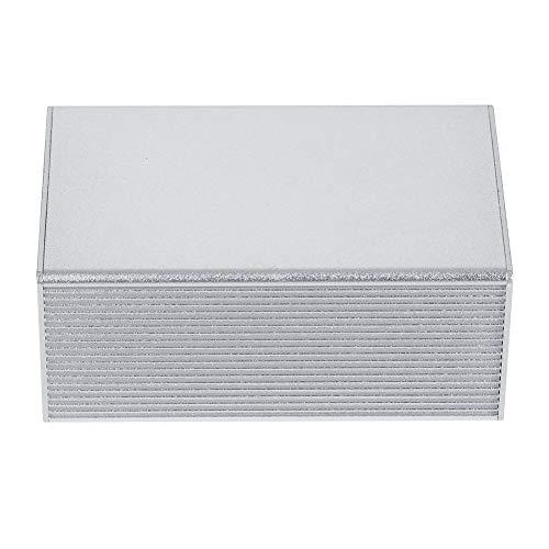 Caja de proyecto de 43x66x100mm Caja de carcasa de carcasa para equipos electrónicos