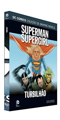 Dc Graphic Novels Ed. 124 - Superman & Supergirl: Turbilhão