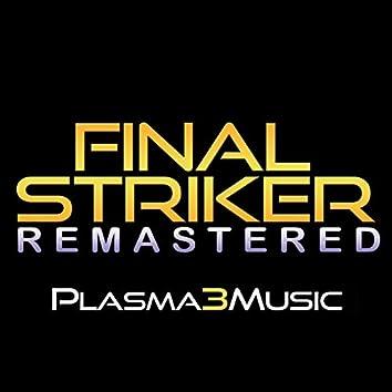 Final Striker Remastered