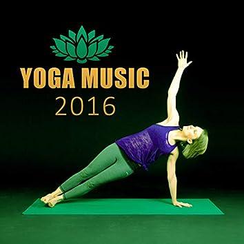 Yoga Music 2016 – Yoga Poses, Meditation Exercises, Zen Meditation, Nature Sound for Relaxation