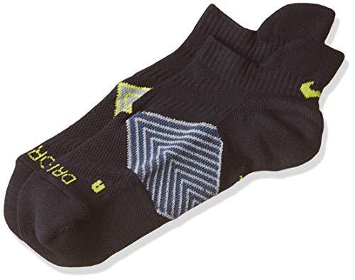 Nike Cushioned Dynamic Arch No-Show Laufen Socken - 42-45