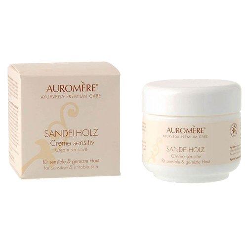 Apeiron Sandelholz - Creme Sensitiv, 50 ml