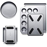 6-Piece Calphalon Premier Countertop Safe Bakeware Set