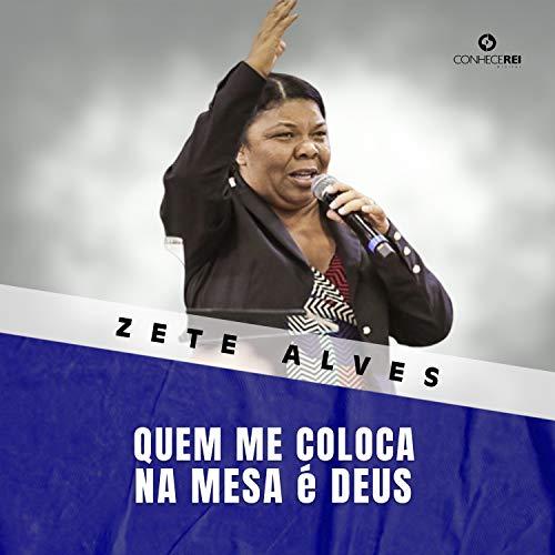 Quem Me Coloca na Mesa É Deus, Pt. 2 (Ao Vivo)