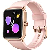 Smart Watch, Dirrelo Smartwatch for Android Phones & iPhone Samsung Women, Fitness...