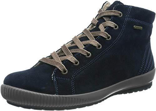 Legero Damen Tanaro Gore-Tex Hohe Sneaker, Blau (Petrol (Blau) 79), 42 EU