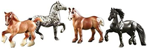 en venta en línea Breyer Gentle Gentle Gentle Giants Toy by Reeves (Breyer) Int'l  mas preferencial