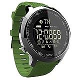 LLM Reloj inteligente Profesional Buceo Deportes Smartwatch Móvil SMS...