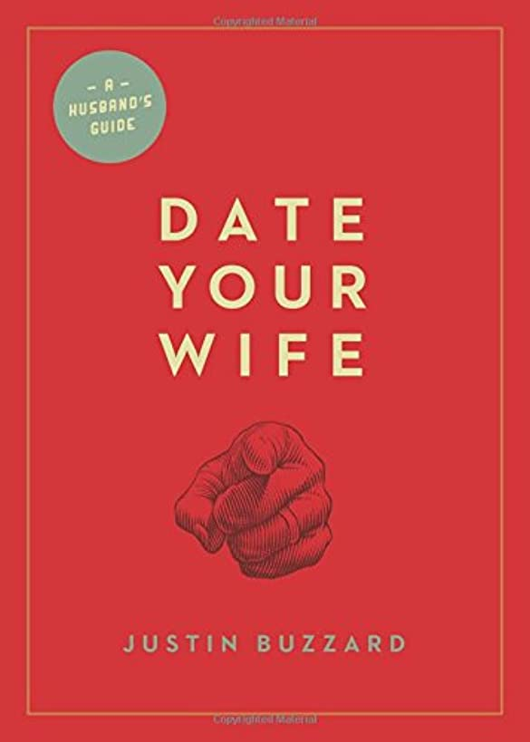 Date Your Wife: A Husband's Guide