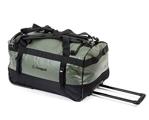 SnugPak Roller Kitmonster 120L G2 Gear Bag One Size Olive