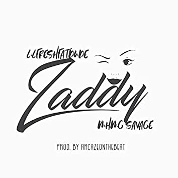Zaddy (feat. LilFreshFatDude)