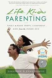 confidence building activities for kids Middle Class Dad Life Ki-do Parenting book cover