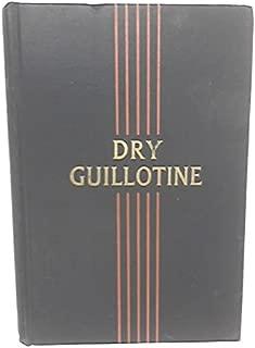 Best rene belbenoit dry guillotine Reviews