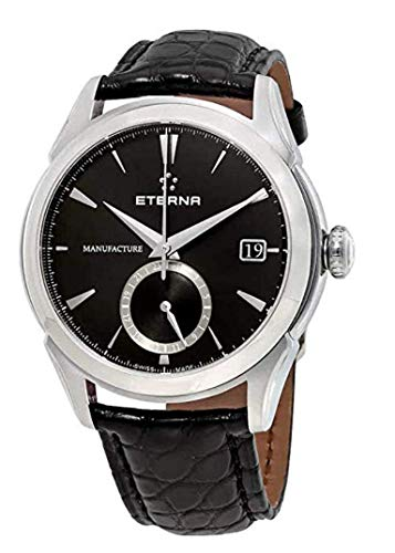 1948 Legacy GMT Automatic Men's Watch - Eterna 7680.41.41.1175