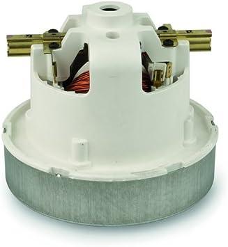 Motor ametek Global ø139H124Cod. e0643000032para central extractoras–1500W