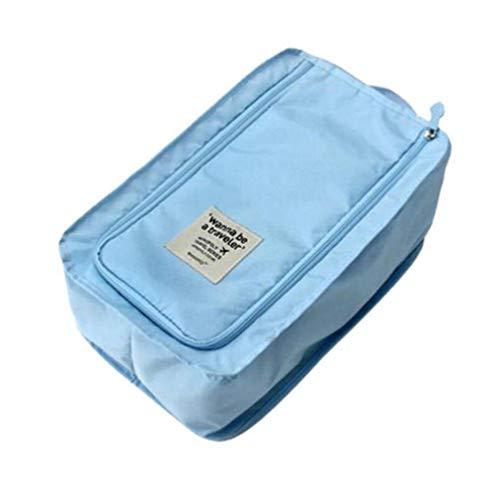 CCMOO 5 stuks waterdichte voetbalschoen tas reislaarzen rugby sport gym dragen opbergkoffer box praktische grote maat eenvoudig
