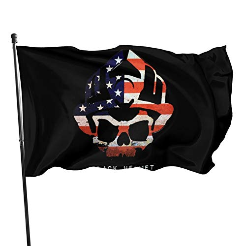 Flag 3x5 - American Flag Eagle Crying FlagsBannerDurable & Fade Resistant for House Outdoor IndoorRoom Single-Sided Printing (Not Include Pole)