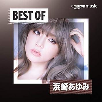 Best of 浜崎あゆみ