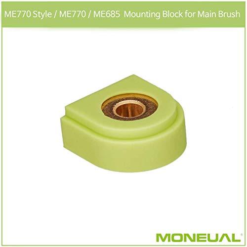 Moneual bloque de montaje para cepillo Principal | ME770Style ME770me685