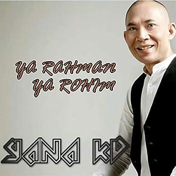 Ya Rahman Ya Rahim