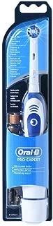 Oral-B Advance Power DB4010 - Cepillo eléctrico de dientes, battery-powered, modo blanqueamiento, blanco y azul