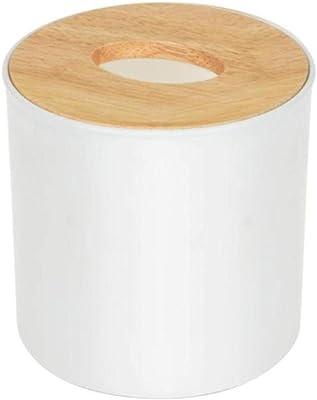 Hogar Caja De Pañuelos Caja De Pañuelos De Madera Caja De Pañuelos ...