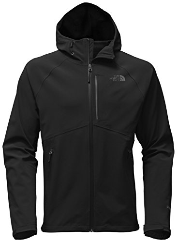The North Face Men's Apex Flex Gore-Tex Jacket TNF Black Size Medium