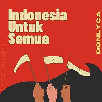 Indonesia Untuk Semua