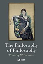 The Philosophy of Philosophy (The Blackwell / Brown Lectures in Philosophy, Vol. 2)
