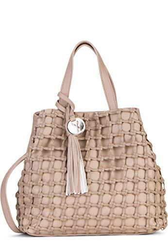 SURI FREY Tasche Cally, Shopper mittel 12392-900 taupe