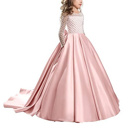 Vestidos niña dama de honor