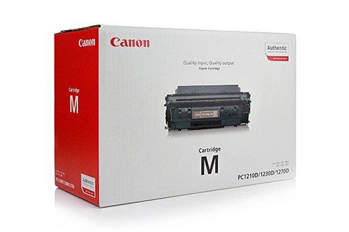 Original Toner passend für Canon ImageClass D 630 Canon CARTRIDGE M , Catridge M6812 A 002 , 6812A002 , 6812A002AA - Premium Drucker-Kartusche - Schwarz - 5.000 Seiten