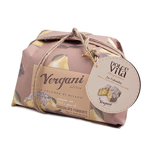 DolceVita By Vergani Colomba Pere E Cioccolato - 750 g